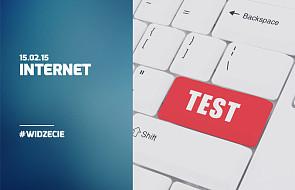 Sprawdź czy jesteś uzależniony od internetu