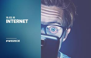 Nałóg Internet