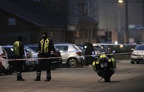 Kopenhaga: strzelanina, jedna osoba nie żyje