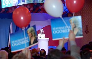 """""""Rozbiję skutą lodem politykę dwóch partii"""""""
