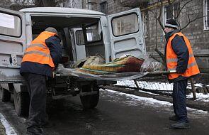 Dwaj cywile zginęli po zawieszeniu broni