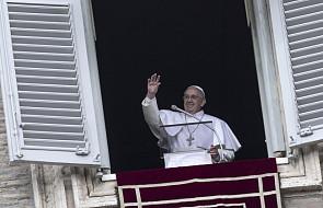 Franciszek: nie lękajcie się spojrzeć ubogim i chorym w oczy, zbliżyć delikatnie i ze współczuciem
