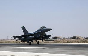 Bahrajn wspiera Jordanię w nalotach na IS