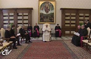 Papież potępia zamordowanie koptów