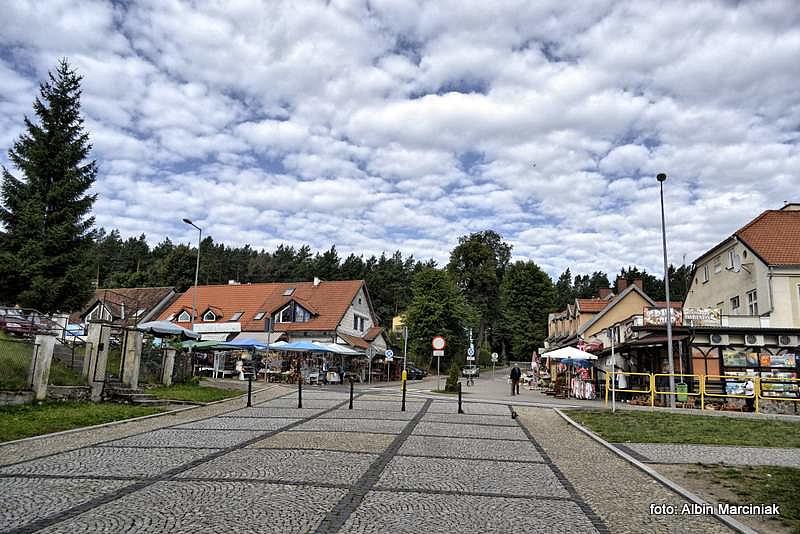 Kościoły w Polsce: Święta Lipka - zdjęcie w treści artykułu nr 2
