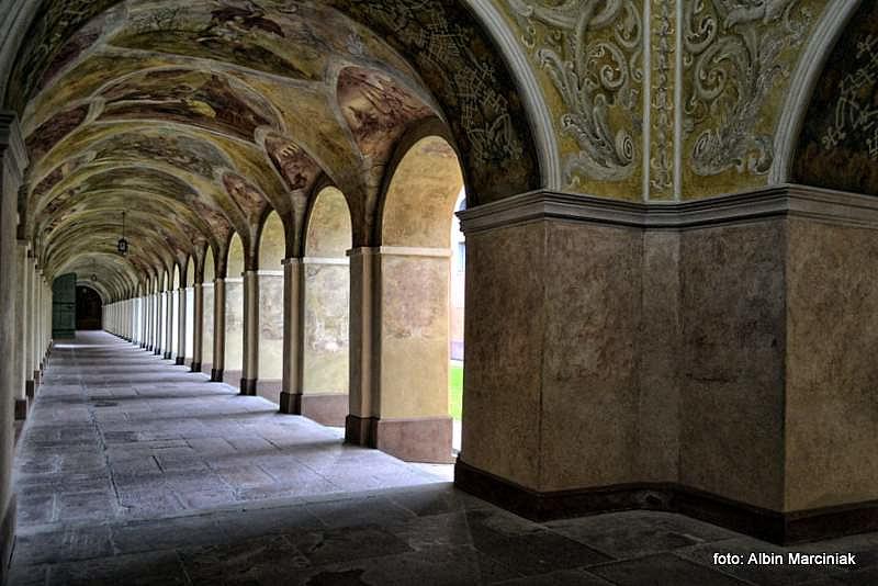 Kościoły w Polsce: Święta Lipka - zdjęcie w treści artykułu nr 1