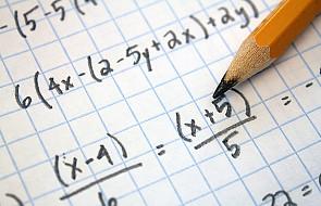 """""""Rz"""": Matematyczne złe samopoczucie"""