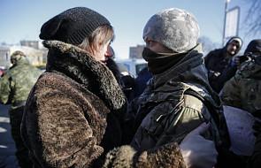 Modlitwa za Ukrainę w rocznicę Majdanu