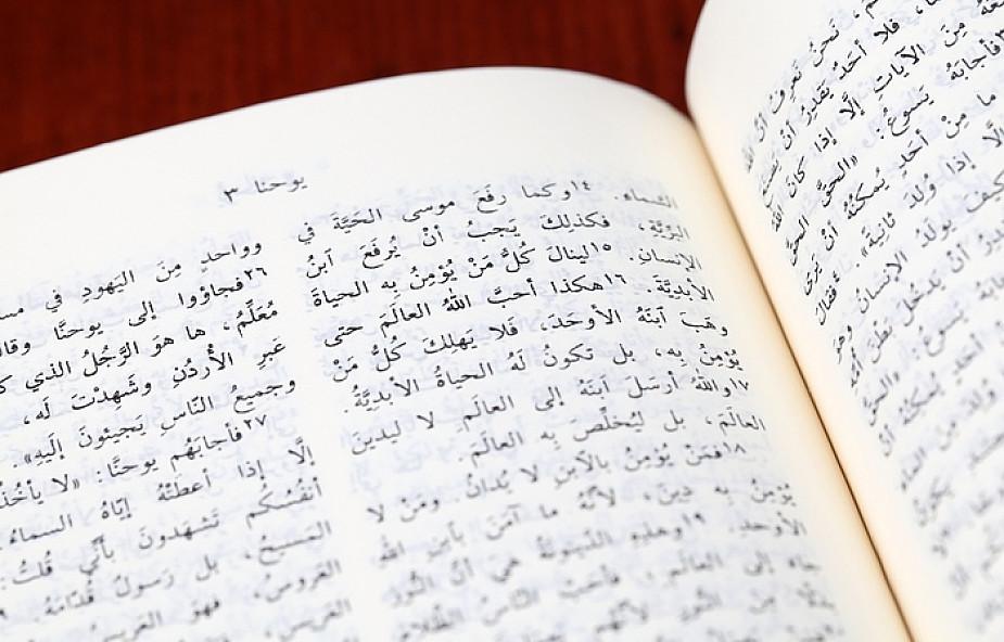 Jezuici zapraszają na rekolekcje po arabsku