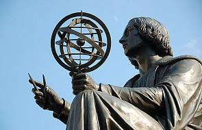 542 rocznica urodzin Mikołaja Kopernika