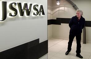 Strajk w JSW. Rozpoczęły się rozmowy