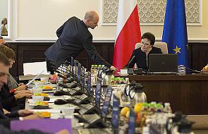Rząd o założeniach polskiej polityki zagranicznej