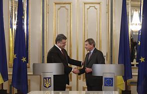 """Ukraina: """"zdobyliśmy to, o co walczyliśmy"""""""