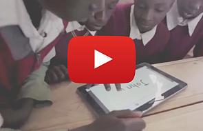 Technologia, która zmienia świat [VIDEO]