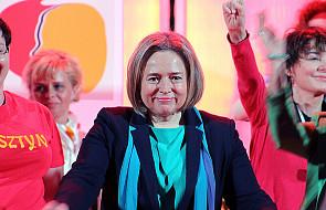 Wanda Nowicka kandyduje na urząd prezydenta