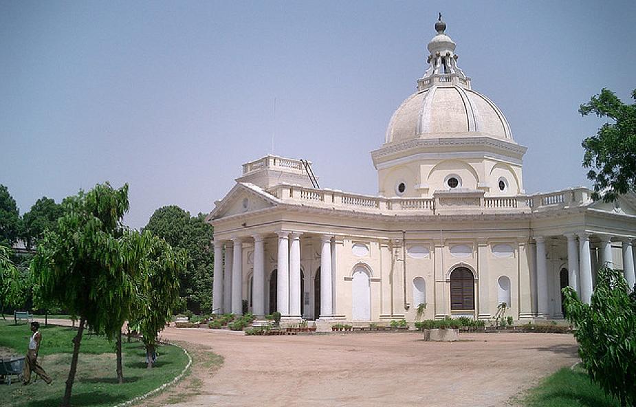 W Delhi zaostrzono ochronę kościołów