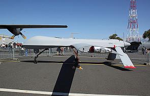 Bojowy dron to narzędzie, ważne jak będzie użyte