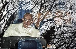 Franciszek rozpoczął rekolekcje wielkopostne