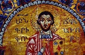 Św. Grzegorz z Nareku doktorem Kościoła