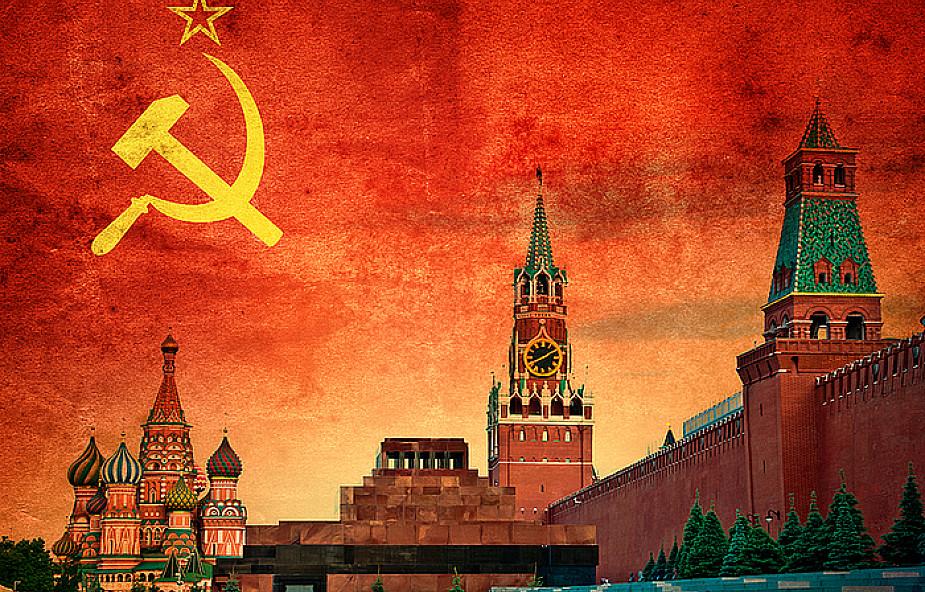 Związek Radziecki rozpadł się tylko na papierze