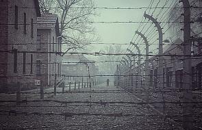 Sanitariusz SS z Auschwitz oskarżony