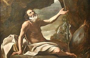 Być prorokami Boga żywego jak Eliasz
