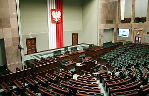 Sejm chce ograniczenia klauzuli sumienia
