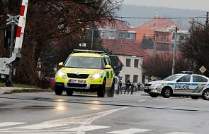Czechy: strzelanina w restauracji - 8 zabitych
