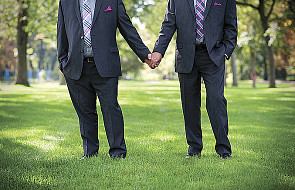 Kolumbia za adopcją przez pary homoseksualne