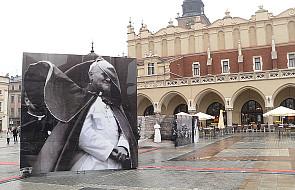 Gdyby Karol Wojtyła został aktorem...