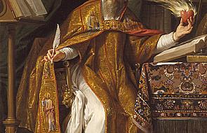 Wielki Post ze św. Augustynem -  RV