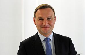 Andrzej Duda zostawi wolną rękę rodzicom