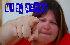 90 sekund z Ewangelią - Mt 5, 43-48 [video]