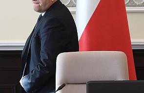 Ambasador Rosji otrzymał notę protestacyjną