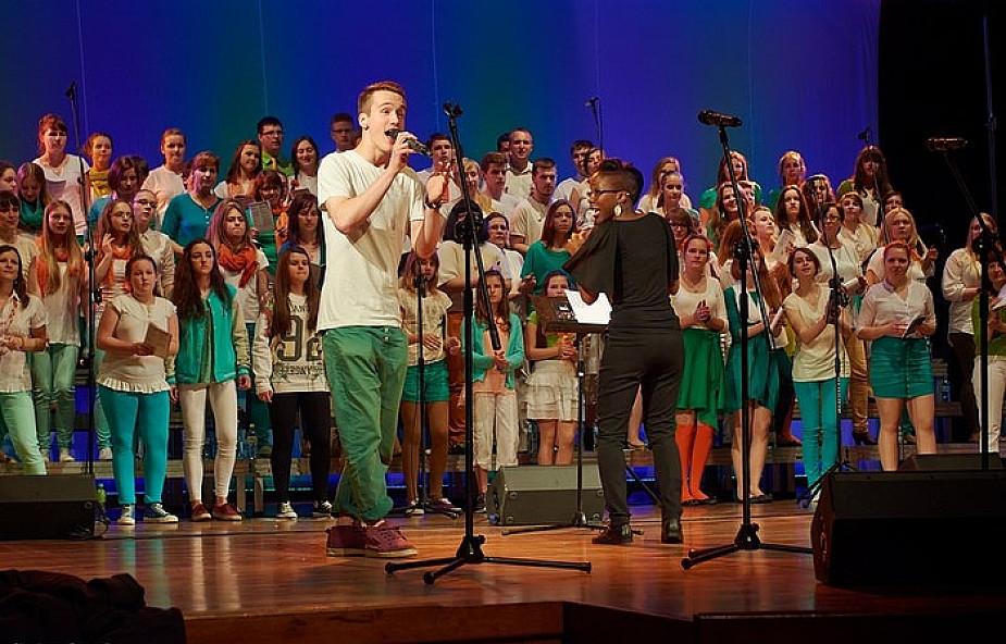 Festiwal Wiosna Gospel 2015