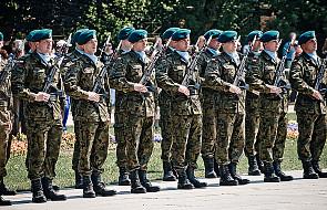 Rosja zaniepokojona tworzeniem brygady