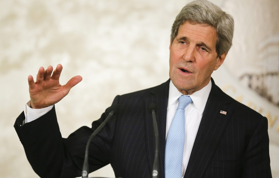 USA rozpatrują możliwość przekazania broni