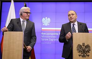 Regres ws. konfliktu na Ukrainie