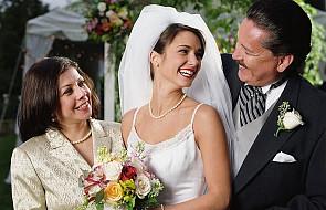 Błogosławieństwo Młodej Pary przed ślubem