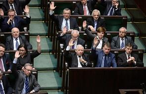 PiS nie uznaje decyzji ws. konwencji