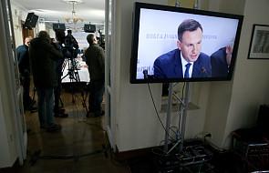 PiS w sobotę zainauguruje kampanię A.Dudy