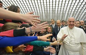 Papież Franciszek o tym, jak ważne są kobiety