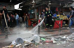 Co najmniej 15 zabitych w zamachach w Iraku