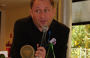 Durczok poza TVN - komunikat stacji