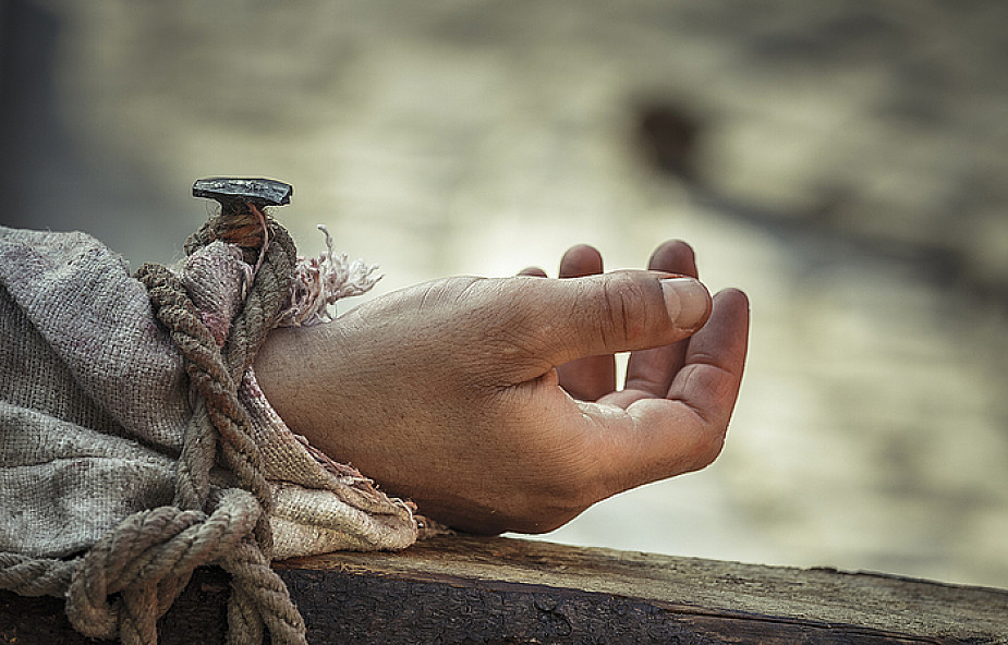 """""""Nie brakuje ludzi obrażonych na Jezusa"""""""