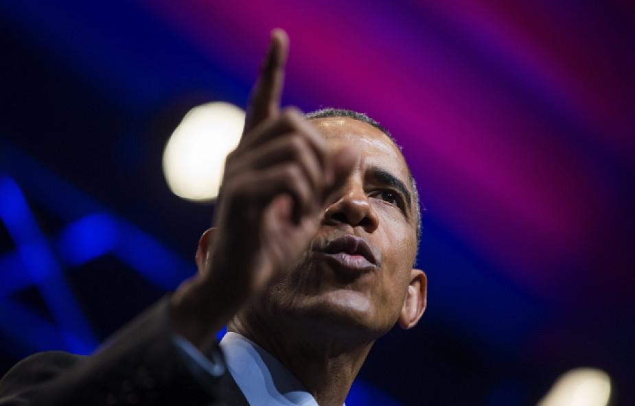 """USA potępiają """"rządy terroru"""" na Krymie"""