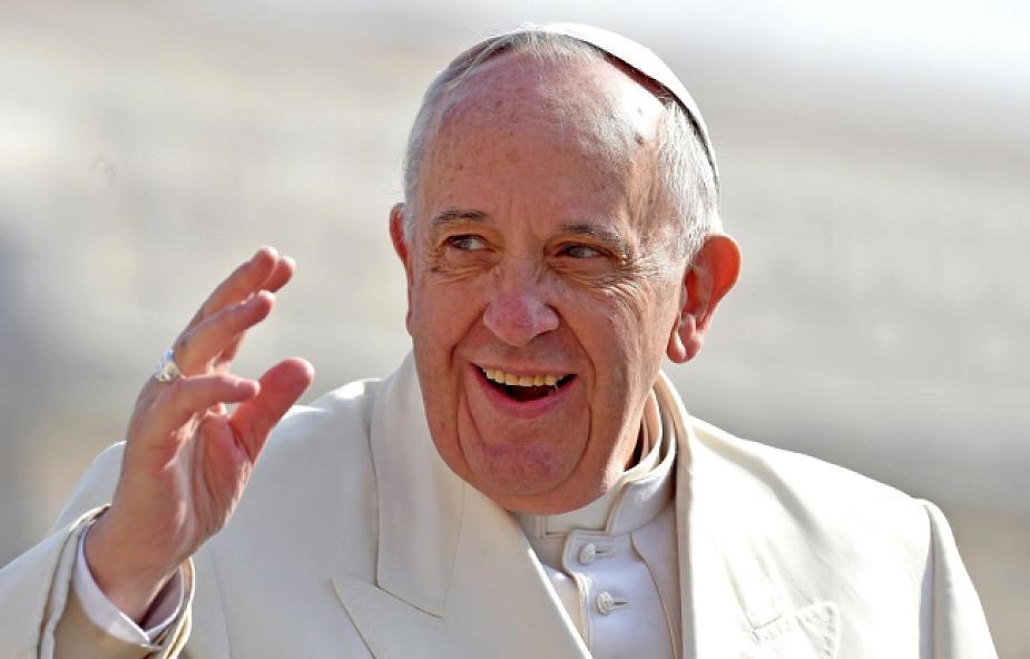 Papież udzielił wywiadu młodzieżowej gazecie