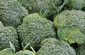 Spróbuj obiad z brokułami