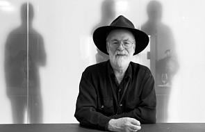 Nie żyje pisarz fantasy Terry Pratchett