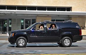Pijani agenci Secret Service wjechali w barierę?